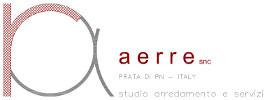 Aerre Arredamenti snc Logo
